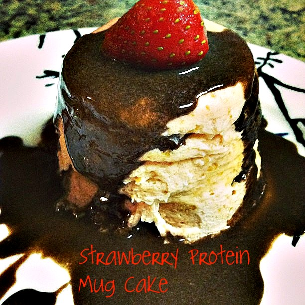 strawberrymugcake